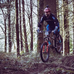 Photo of Ben GREEN (opn) at Forest of Dean