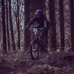 Photo of Martin ASHE at Forest of Dean