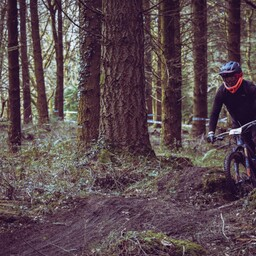 Photo of John HURST at Forest of Dean