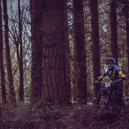 Photo of Oliver LESTER at Forest of Dean