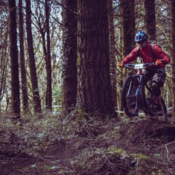 Photo of Richard SAVAGE at Forest of Dean