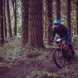 Photo of Russ HOPKINS at Forest of Dean