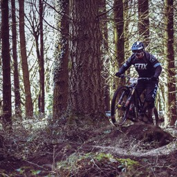 Photo of Ashley FRANCIS-ADAMS at Forest of Dean