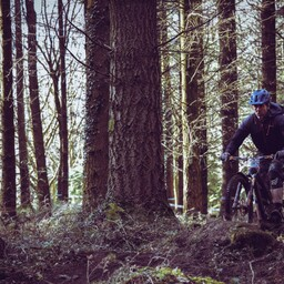 Photo of Gary O REILLEY at Forest of Dean