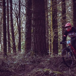 Photo of Jon ELLIS at Forest of Dean