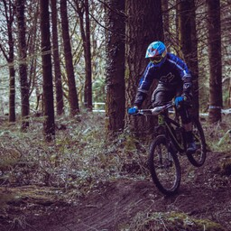 Photo of Casper HARVEY at Forest of Dean