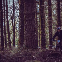 Photo of Natasha BRADLEY at Forest of Dean