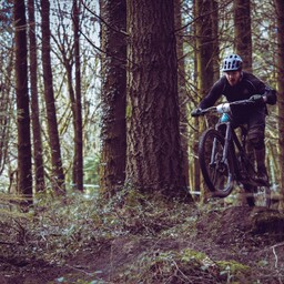 Photo of Will BROWN (mas) at Forest of Dean