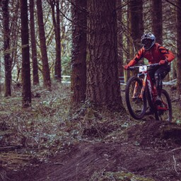 Photo of Christopher JOHN at Forest of Dean