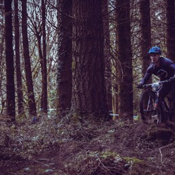 Photo of Lewis DAY at Forest of Dean