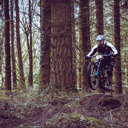 Photo of Alex BEAGENT at Forest of Dean