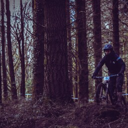 Photo of Benjamin STALLWOOD at Forest of Dean