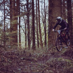 Photo of George JAMES at Forest of Dean