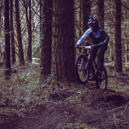 Photo of Guy PERRING at Forest of Dean