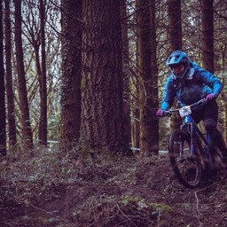 Photo of Pixirose BLAKELY at Forest of Dean