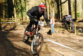 Photo of Marcus GOLDSMITH at FoD