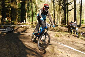 Photo of Chris BAILEY (gvet) at FoD