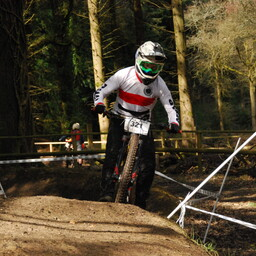 Photo of James DICKENS at Forest of Dean
