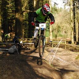 Photo of Daniel SUSANS at Forest of Dean