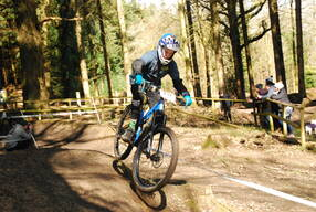 Photo of Rhys WATKINS at FoD