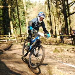Photo of Rhys WATKINS at Forest of Dean