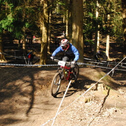 Photo of George HUGALL at Forest of Dean
