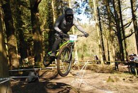 Photo of Matty BLACKWELL at FoD