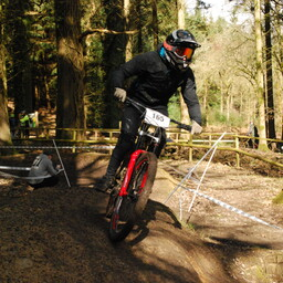 Photo of Tom ALLEN (mas) at Forest of Dean