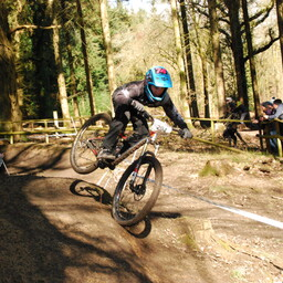 Photo of Luke WHITTON at Forest of Dean