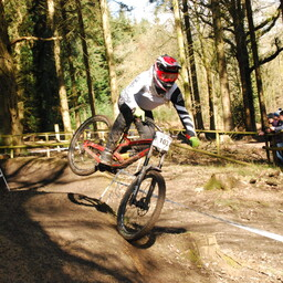 Photo of James CARGILL at Forest of Dean