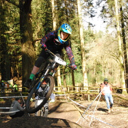 Photo of Thomas HAWKINS at Forest of Dean