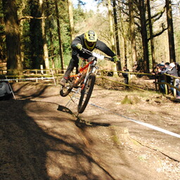 Photo of Josh SHIEL at Forest of Dean