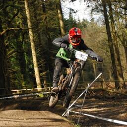 Photo of Ben GILLETT at Forest of Dean