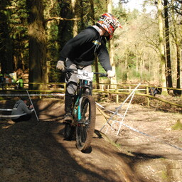 Photo of Preston WILLIAMS at Forest of Dean