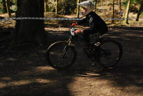 Photo of Chad LLOYD at FoD
