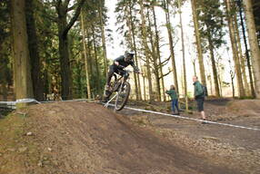 Photo of Conor BUXTON at FoD