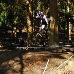 Photo of Haydn FLETCHER at Forest of Dean