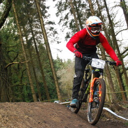 Photo of Daniel BATESON at Forest of Dean
