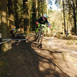 Photo of Finn MCILRATH at Forest of Dean