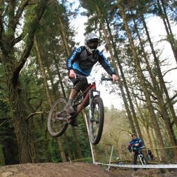 Photo of Joe BREMNER-FOORD at Forest of Dean