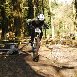 Photo of Jack WATKINS at Forest of Dean