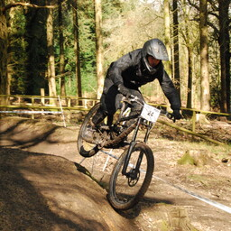 Photo of George BAILE at Forest of Dean