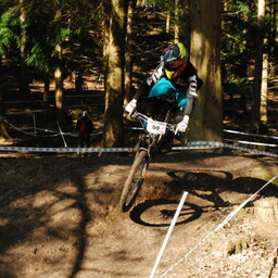 Photo of Jack TOTTLE at Forest of Dean