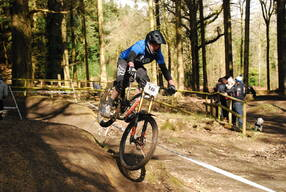 Photo of Seb FROST at FoD