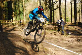 Photo of Jack CROMIE at FoD