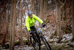 Photo of Michael NALLY at Cathkin Braes