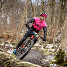 Photo of Graeme GOW at Cathkin Braes Country Park