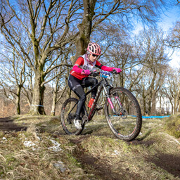 Photo of Madelyn SWANSON at Cathkin Braes Country Park