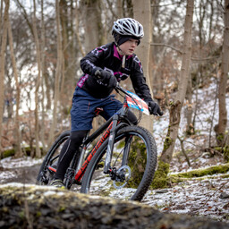 Photo of Cameron ANNABLE at Cathkin Braes Country Park