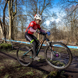 Photo of Niamh WATERS at Cathkin Braes Country Park
